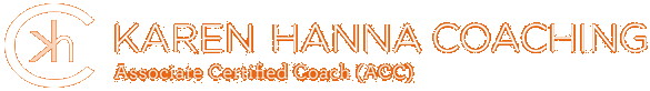 Karen Hanna Coaching